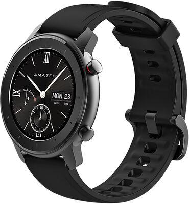 Умные часы Amazfit GTR 42 mm Бишкек  Умные часы Huami Amazfit GTR 42 m
