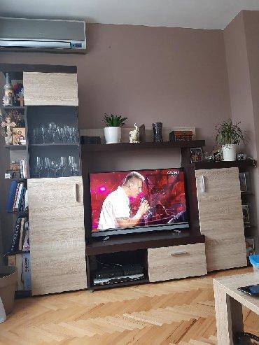 Fly q110 tv - Srbija: Tv.polica,ocuvana