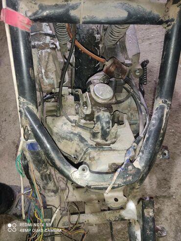 наушники panasonic белые в Кыргызстан: Honda