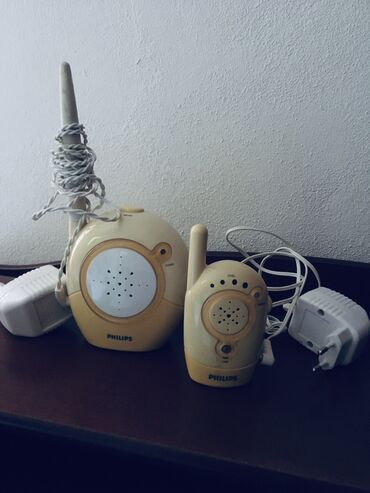 Philips Ενδοεπικοινωνία