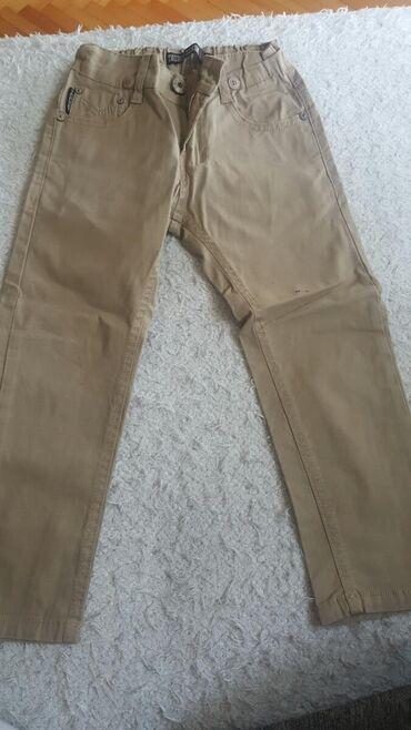 Dečije Farmerke i Pantalone | Pozarevac: Nove pantalone za decaka Br 4