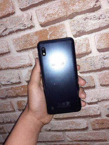 Samsung - Saray: Salam telefon tecili satilir. 1 ayin telefonudu uz tanimasida var