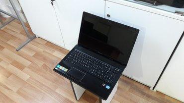 Bakı şəhərində Lenovo Core i7 3612QM Ram 8GbNotbuk yaxşı  veziyyetde hec bir