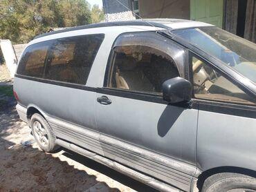 эстима бишкек in Кыргызстан | УНАА ТЕТИКТЕРИ: Toyota Estima 2.2 л. 1995 | 270000 км