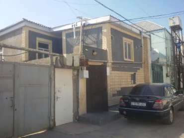 Satış Evlər : 120 kv. m, 5 otaqlı