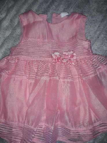 Детские платья в Кыргызстан: Продаю платье детское на 4-6 месяцев от H&M надето 1 раз