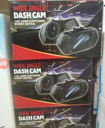 Kamera za automobil sa 2 kamere, GPS Cena. 4500 dinara Kamera za