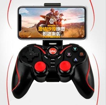 Игровой Bluetooth GamePad WE-8266 для Смартфона и в Бишкек