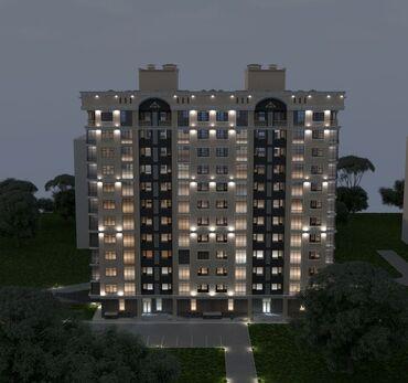 Продается квартира: Элитка, Магистраль, 1 комната, 46 кв. м