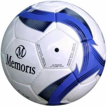 Lopte | Srbija: Lopta za futsal Memoris M1205 PANTHERProizvoðač: MemorisModel