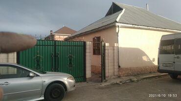 очок кана in Кыргызстан | ОЧОК: 5 кв. м, 5 комнат, Бронированные двери, Парковка, Сарай