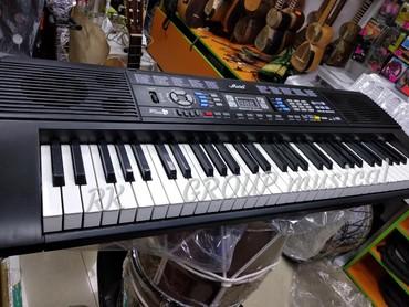 Elektron pianino - Azərbaycan: Pianino elektron 5 oktava həcmində