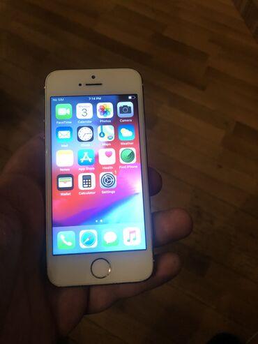 apple iphone se - Azərbaycan: İşlənmiş iPhone 5s 16 GB Qızılı