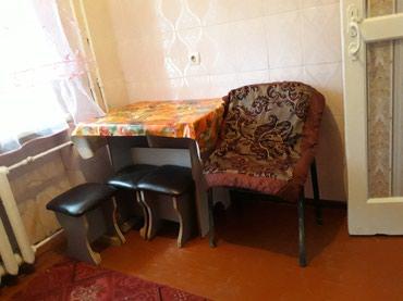 Срочно Продаю 1-ком. квартиру район в Бишкек