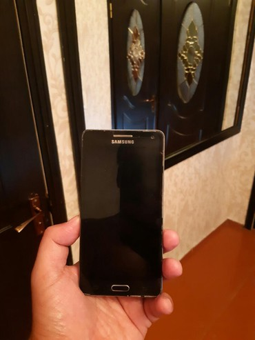 Б/у Samsung  в Бишкек