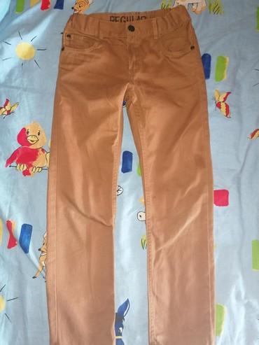 Dečije Farmerke i Pantalone | Barajevo: H&M pantalone u vel 134 u extra stanju