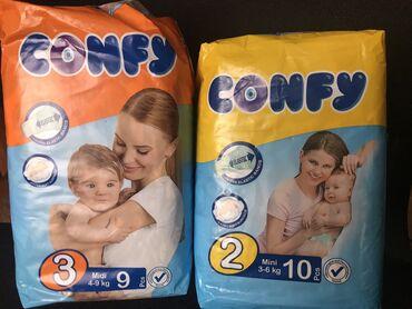 Хонор 20 про цена в бишкеке - Кыргызстан: Памперс Confy производства Турция 2-3 Размеры Цена В розницу свыше 2