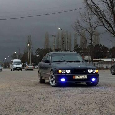 BMW M6 2 л. 2002 | 205666 км