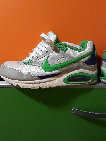 Fishbone-bez-mana - Srbija: Nike original patike dobra ispravna bez mane