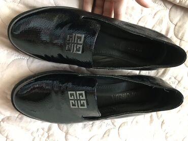 Туфли - Бишкек: Обувь в хорошем состоянииразмер 38