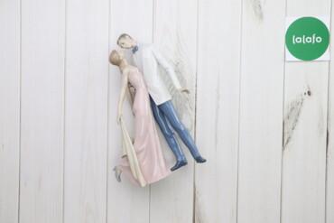 """Спорт и хобби - Украина: Колекційна статуетка Lladro """"Закохані наречений і наречена"""" Lladro 647"""