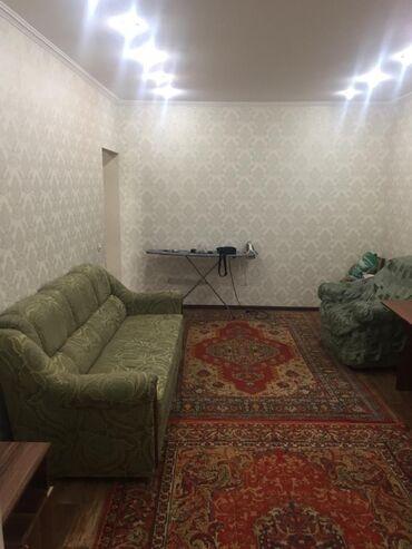 квартира одна комната in Кыргызстан   ПРОДАЖА КВАРТИР: 105 серия, 1 комната, 39 кв. м Бронированные двери, С мебелью, Евроремонт