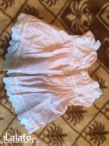 Preslatka haljina ocuvana - Mendrisio