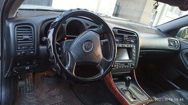 м видео беспроводные наушники в Кыргызстан: Lexus GS 3 л. 2003