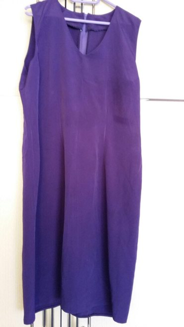Haljine | Petrovac na Mlavi: Zenska haljina vel XL od prilike,nema broj šivena je po meri.Mogu da