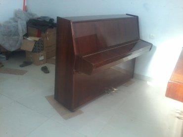 Gəncə şəhərində Gəncədə Akkord Piano Satilir