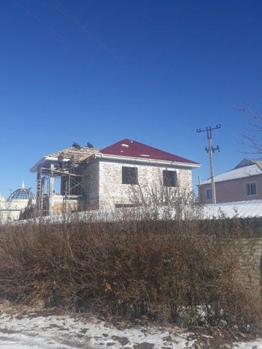Строим дом.кафе в Бишкек