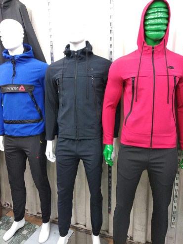 Спортивные костюмы! Мужские! в Бишкек