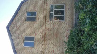 Продаю кирпичный дом 1,5 уровня под в Лебединовка