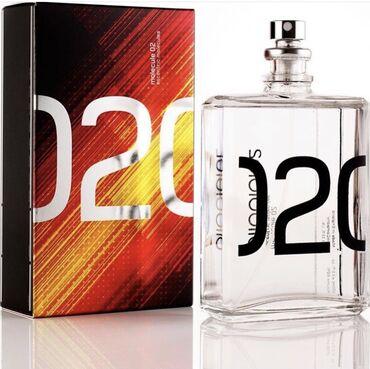 union 02 наушники в Кыргызстан: Моlecule 02, 100мл, популярный парфюм, оригинал