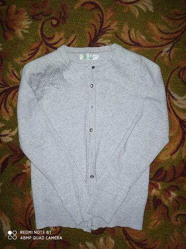 Продаю кофту одевали пару раз на 8-10 лет