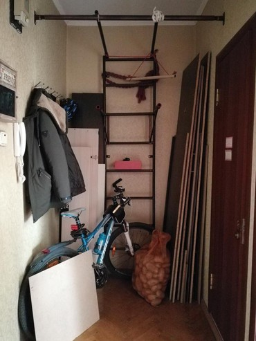 Продается квартира: 2 комнаты, 49 кв. м., Бишкек в Бишкек - фото 7