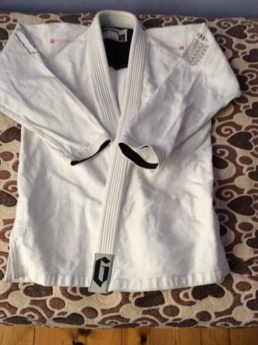 "karate uecuen kimono - Azərbaycan: Kimono ""Gameness"" Amerikadan getirilib,berk ve mohkem"