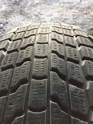 шины 225 70 r16 в Кыргызстан: Продаю японские зимние шины 225/70 R16 в хорошем состоянии качества по