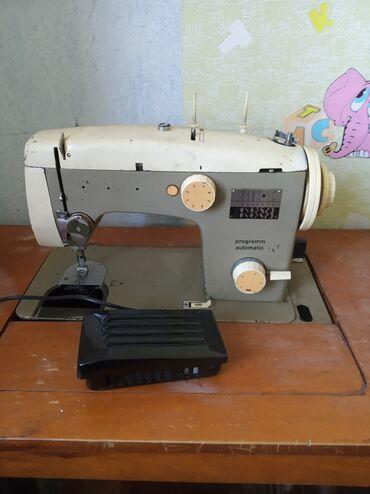 110 объявлений | ЭЛЕКТРОНИКА: Продаю швейную машину веритас .Ножная.Электропривод в подарок.Нужен