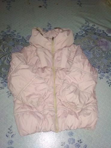 Верхняя одежда в Сокулук: Курточка на девочку 2_3годика  Весна_осень