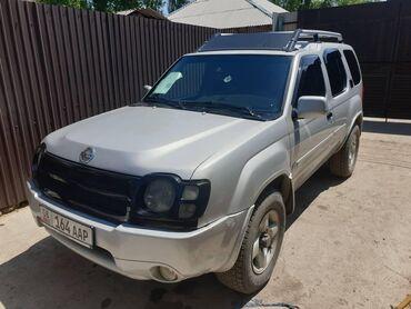 avtomobil-nissan-march в Кыргызстан: Nissan X-Terra 3.3 л. 2001 | 285234 км
