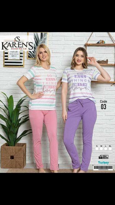pijama - Azərbaycan: Pijama dəstləri isdehsal Türkiyə