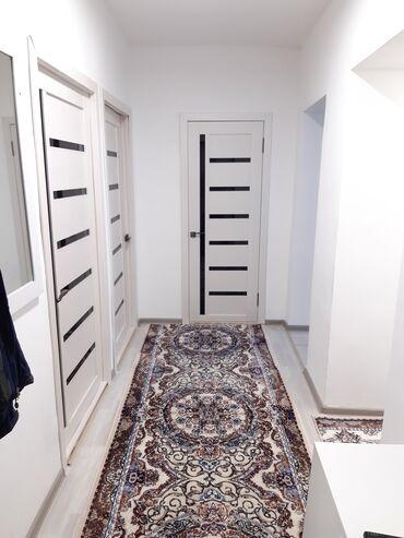 Недвижимость - Талас: Продается квартира: 3 комнаты, 87 кв. м