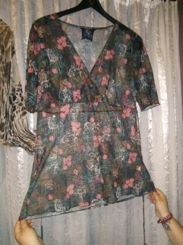 Ženske bluze tunike jeftinoooo iz nemacke jeftinooo akcijaaaaaaa samo - Kraljevo