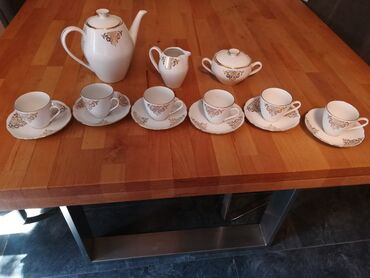 Porcelan - Srbija: Porcelan servis bohemia2300