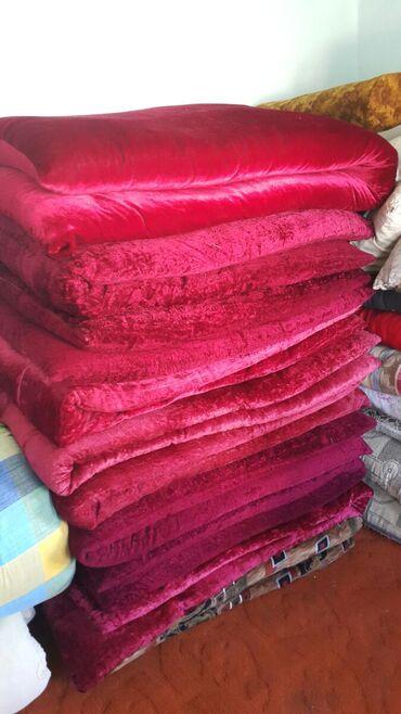 Другие товары для сада в Ак-Джол: Продаю матрацы и подушки и многое другое