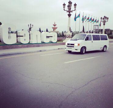 zapchasti folksvagen transporter t4 в Азербайджан: Volkswagen Transporter 1.9 л. 1994 | 350000 км