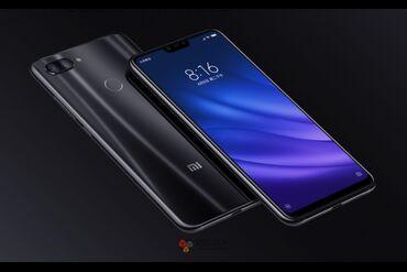 xiaomi mi note 10 цена в бишкеке в Кыргызстан: Б/у Xiaomi Mi 8 Lite 64 ГБ Черный