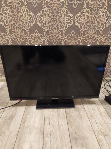 Продаю телевизор 33 диагональ Led Supra.Пользовались мало коробку