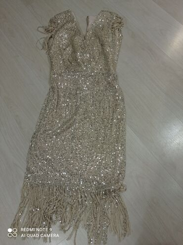 Продам платье! Нереально красивое! Новое! Турецкое. Размер турецкий 38